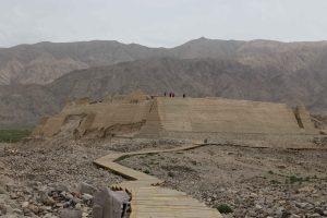 tashkorgan stone fortress