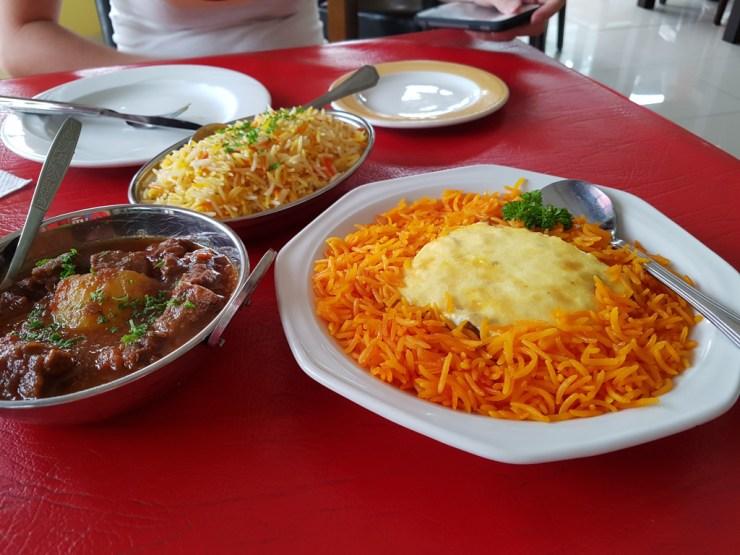 Cape Malay cuisine