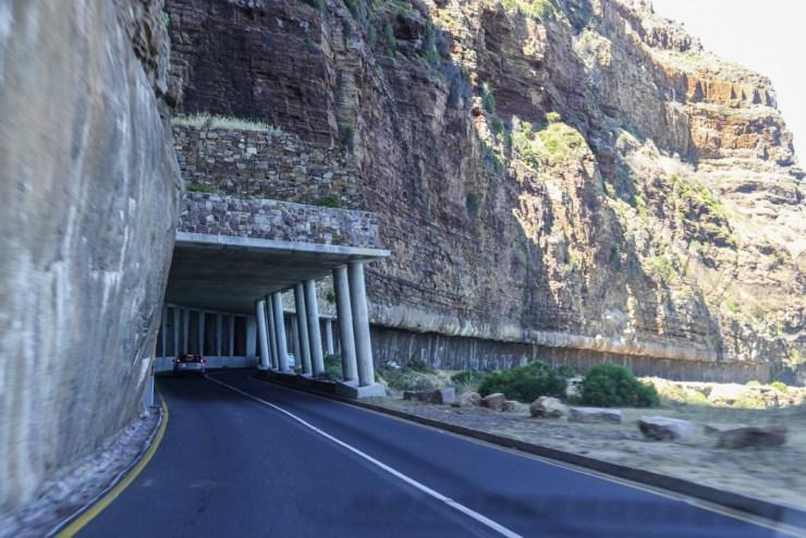 Chapman Peak Drive