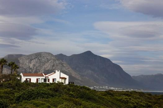 House in Hermanus