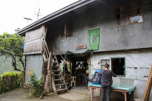 The Batad View Inn