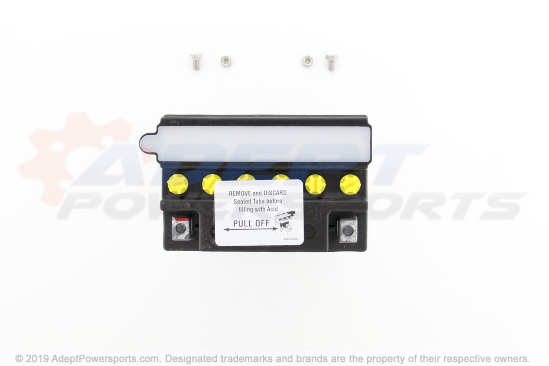 Polaris Battery 83 27