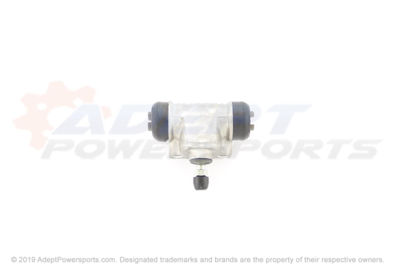 Rear Hubs Brakes Replacement Parts For Kawasaki Mule