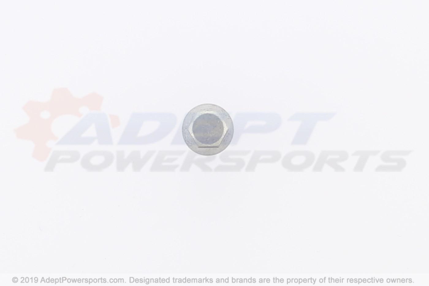 T Triumph Bolt Rhhf M8x1 25x30 Slv 0 89