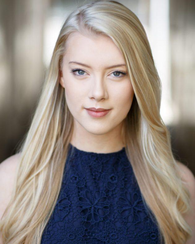 Caitlin Anderson