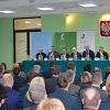 Minister Finansów na spotkaniu w Łodzi