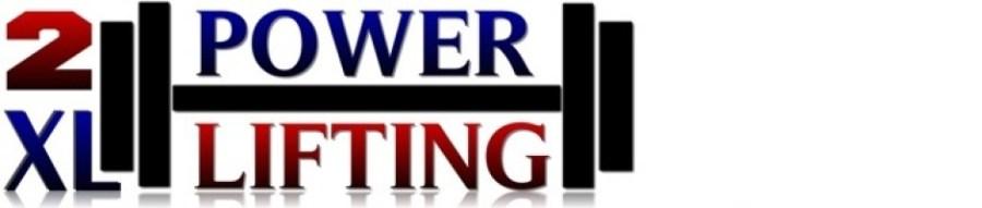 2XL Powerlifting