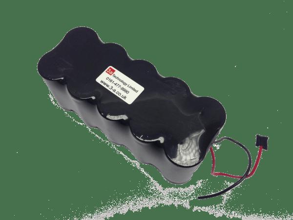 12V 9Ah Battery Pack (Newer JD8/16 & JTF-16 Hybrid)