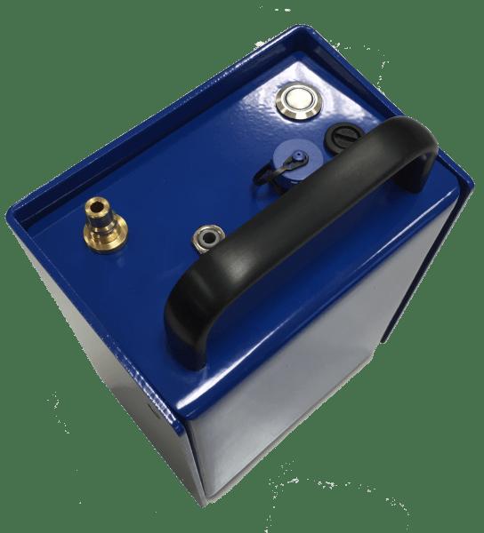 Jtf 8q 8l Min Air Sampling Pump