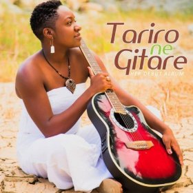 Tariro NeGitare Album Cover