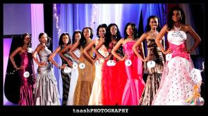 Some of the Miss Carnival contestants - Tnash Phorography