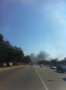 Harare Fire2