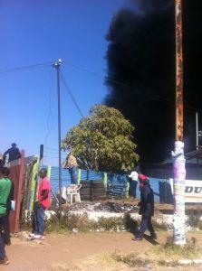 Harare Fire 4