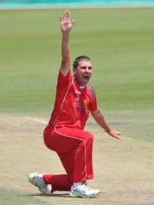 Ray Price retires from International cricket