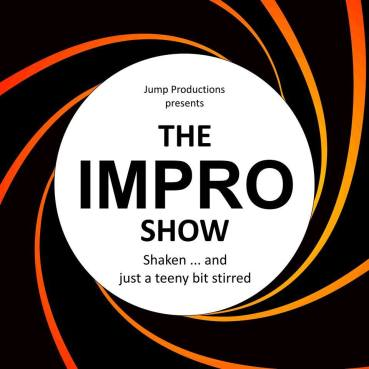 The Impro Show is back at REPS Theatre