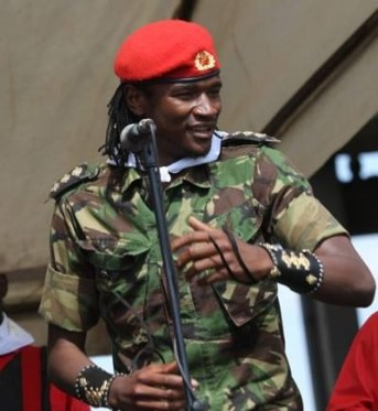 Jah Prayzah to perform at Book Cafe