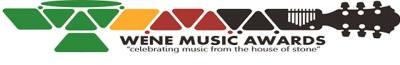 WENE Music Awards logo