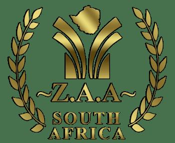 zaa SA 2012 logo