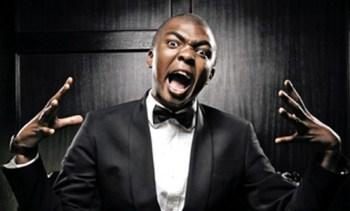 Loyiso Gola will be at Shoko 2014 -  PIC: Kaya FM