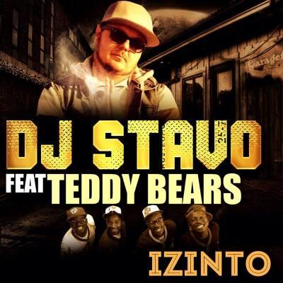 stavo ft teddy bears - izinto