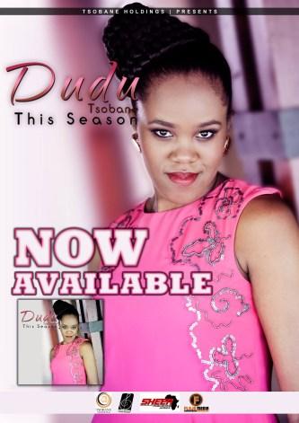 Dudu Tsobane - This Season