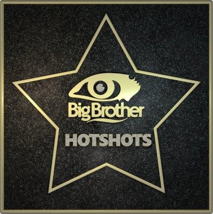 Big Brother 9 Hotshots logo
