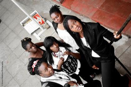 BBD Girls (Small)