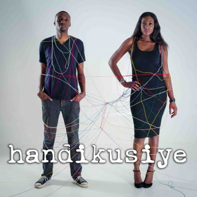 Shingi Mangoma ft Reverb 7 - handikusiye cover art