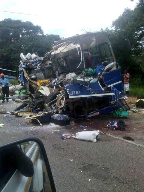 harare-nyamapada bus crash claims over 20 lives