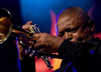 The Hague Jazz 2009 - Hugh Masekela