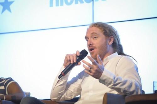 MTV Base Channel Director Tim Horwood
