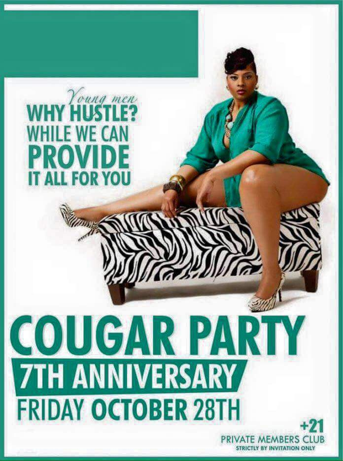 cougarparty
