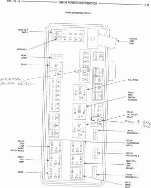 Fuse block in the trunk  Chrysler 300C Forum: 300C & SRT8