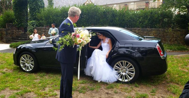 Wedding event adelaide