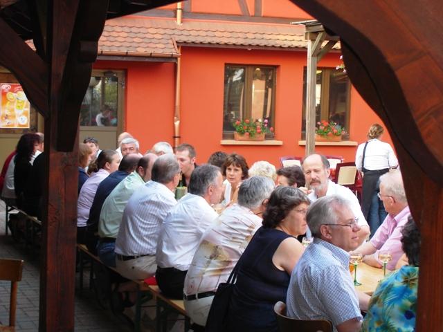 10 Jahre 300er Club Huttwil