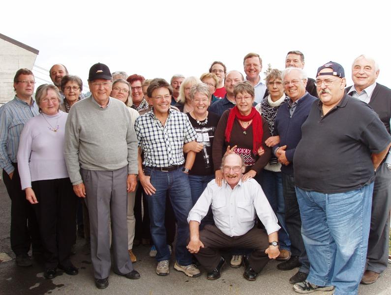 Klewenalp 2012