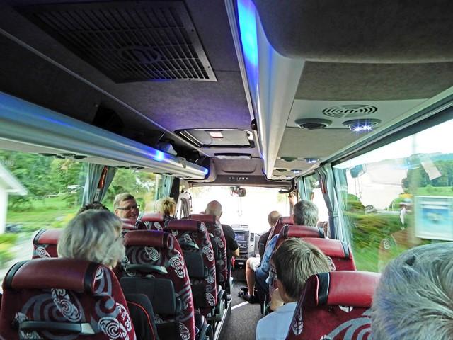 Ausflug nach Basel 2018