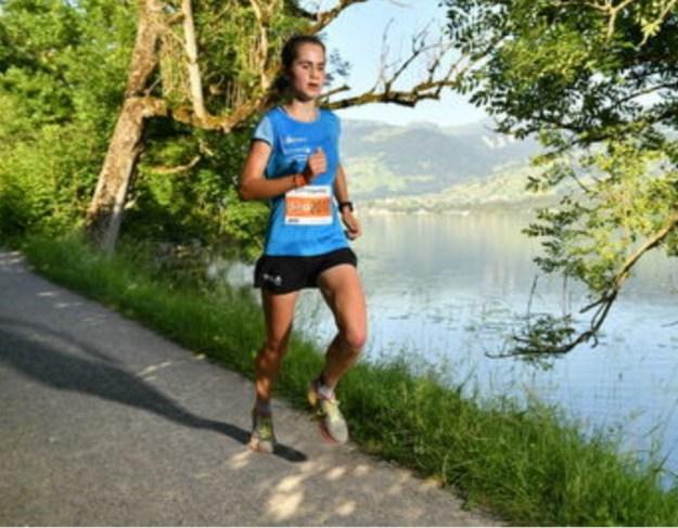 33. Gigathlon, Stanserhorn-Berglauf und Spitzenleichtathletik Luzern