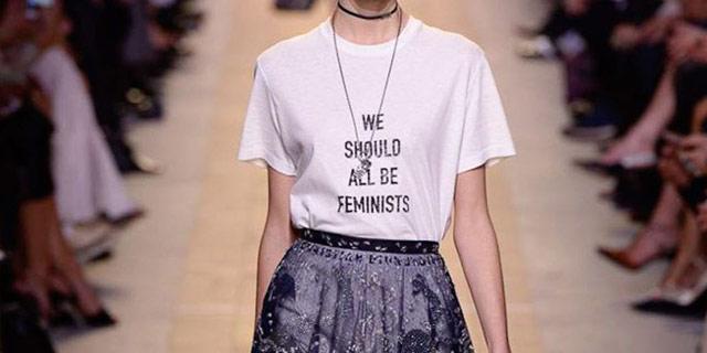 Le féminisme version Dior