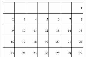 Calendario De Mayo 2021 Para Imprimir