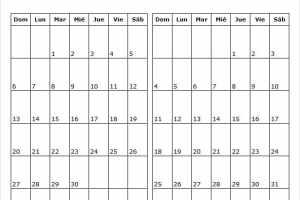 Calendario Mes De Junio Julio 2021 Colombia