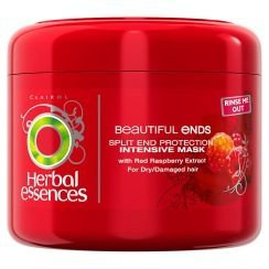 Herbal Essences Beautiful Ends Intensive Mask