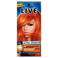 Live Color XXL Ultra Brights Fiery Copper