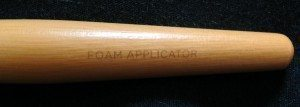 EcoTools Foam Applicator