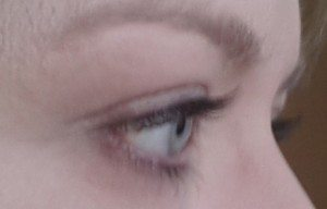 After 4 weeks using Eye Candy XLR8 Lash and Brow Serum