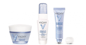 Vichy Aqualia Thermal Range