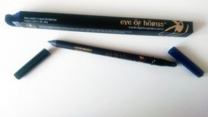 Eye Of Horus Scarab Sapphire Goddess Pencil