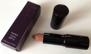 Wild About Beauty Nutrilips Lipstick in Bobby 02