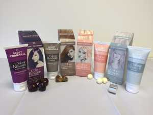 Colour Restore New Products june 2015