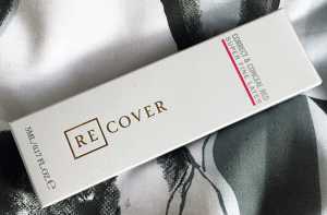 Recover Correct & Conceal Red in Light